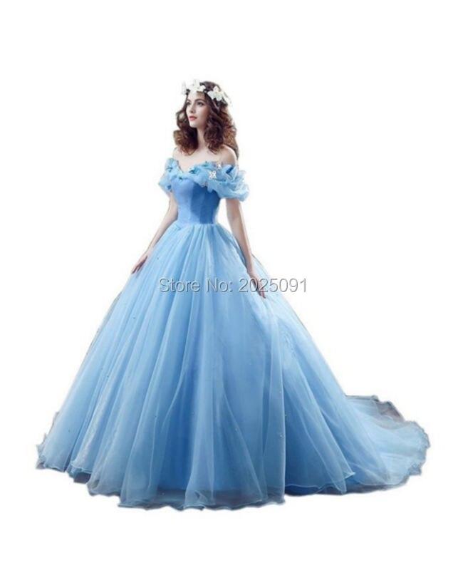Popular Princess Dresses for Sweet 16-Buy Cheap Princess Dresses ...