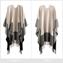 Women Scarves Shawls Winter Warm Scarf Luxury Brand