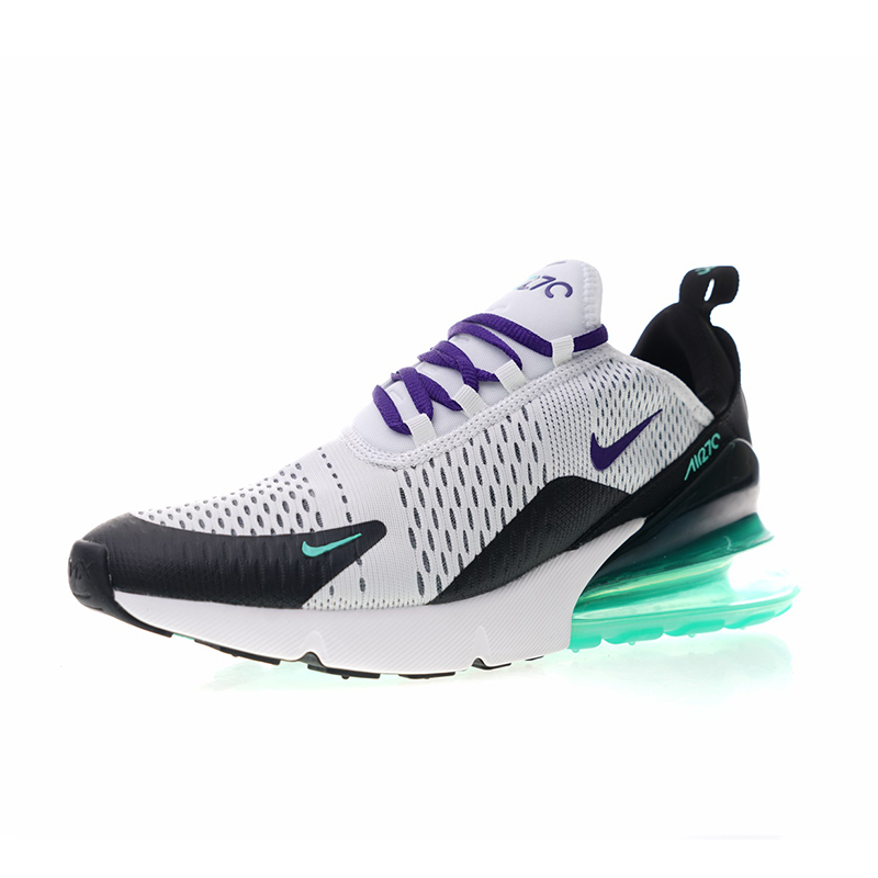 official photos 70224 bf725 NIKE Air Max 270 Women's Running Shoes Sport Outdoor Breathable Sneakers  Athletic Designer Footwear 2018 New Arrival AH6789-103