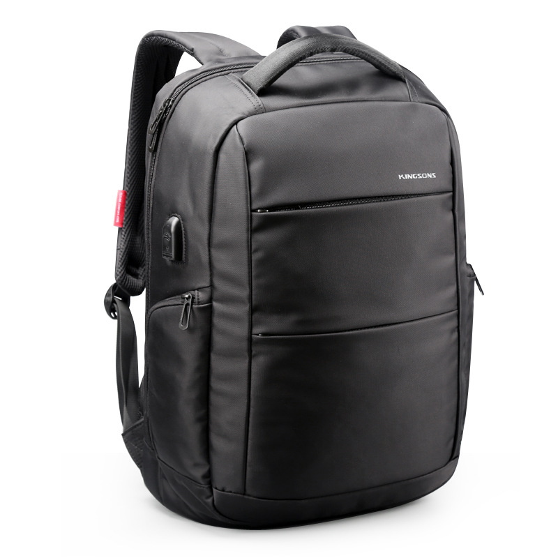 89b10b1ba4 Multifunction Laptop Backpack 15.6 Inch College Bag For Men Women Water- Resistant With Usb School Backpack Travel Rucksack Black - aliexpress.com -  imall. ...