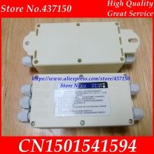 load cell junction box, 5-hole 4-wire junction box weighbridge /weight sensor weighting sensor(China)