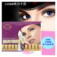 Eyelash Perming Kit,Lash Lift,Permanent Wave Lotion Set, Eye Lash Extension Perm Set Makeup Tool Perming Glue