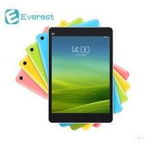 Xiaomi MiPad 2 Primer Mi Pad 2 tablet PC 16 GB/64 GB ROM cuerpo de metal de 7.9 pulgadas 2048×1536 intel atom x5 z8500 8mp tablet android