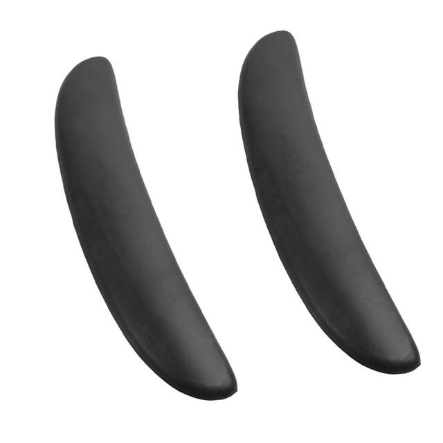 2 PCS Memory Foam Home Office Gamer Silla Swivel Ergonomic Chair Pads Seat Cushion Gamepad For Aeron Chairs Accessories