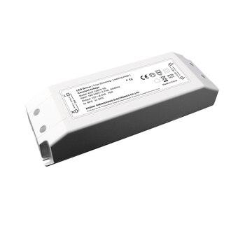 PWM output 12V 6A 75W triac dimmable led driver 220v to 12V power supply 24V led light transformer,AC90-130V/AC180~250V input