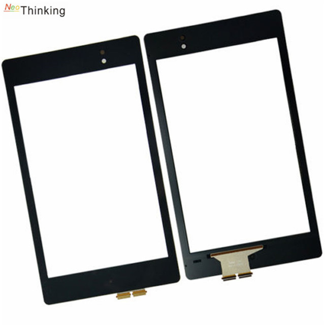 NeoThinking For ASUS Google Nexus 7 2nd ME570 ME571 ME572 Tablet Touch Screen Digitizer Glass Replacement free shipping
