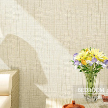 Beibehang wallpaper The modern pure color plain coloured