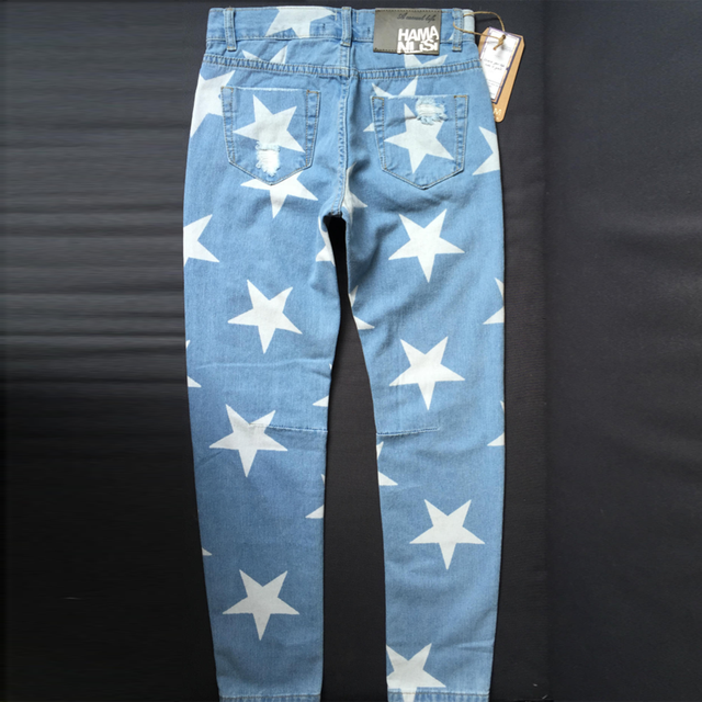 1d75d0eb220 CWLSP 2018 Women Vintage boyfriend Holes Ripped Jeans Mid Waist Denim  Trousers Female Denim Lady Pants