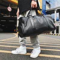 Tidog Large capacity sports bag fitness travel bag