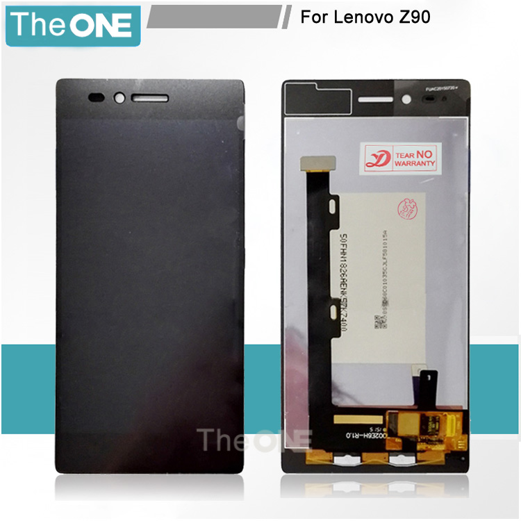 For Lenovo Vibe Shot Z90 lcd Digitizer For lenovo z90 Z90-7 Z90-3 lcd display assembly for lenovo vibe shot аксессуар чехол lenovo z90 vibe shot z90a40 zibelino soft matte zsm len vib shot