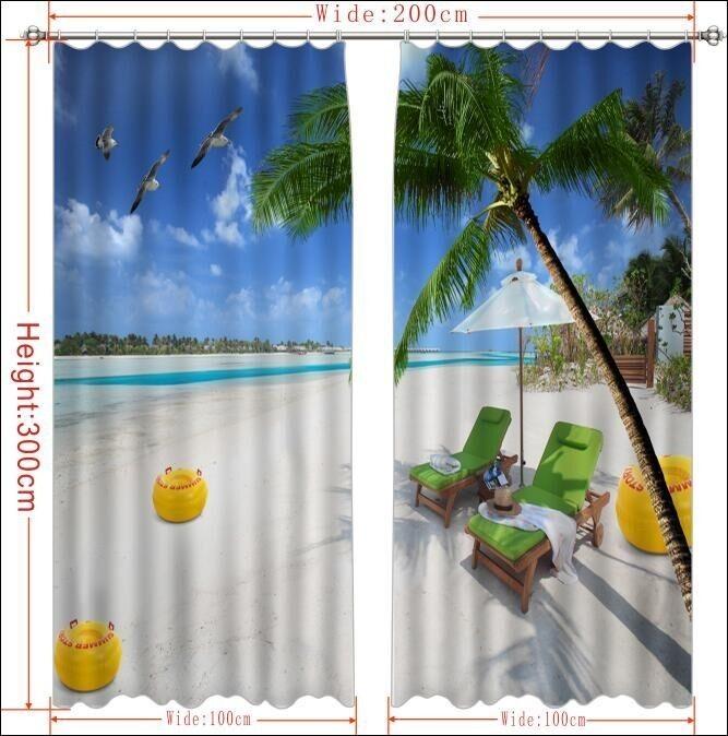 3d шторы для спальни современные роскошные оконные светонепроницаемые