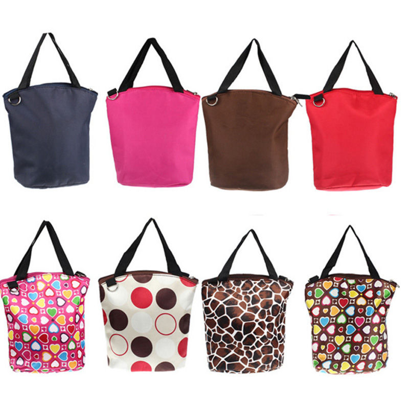 New Arrival Baby Feeding Milk Bottle Holder Bag Portable Travel Water Bottle Case Thermal Insulation Pouch 88 WML99