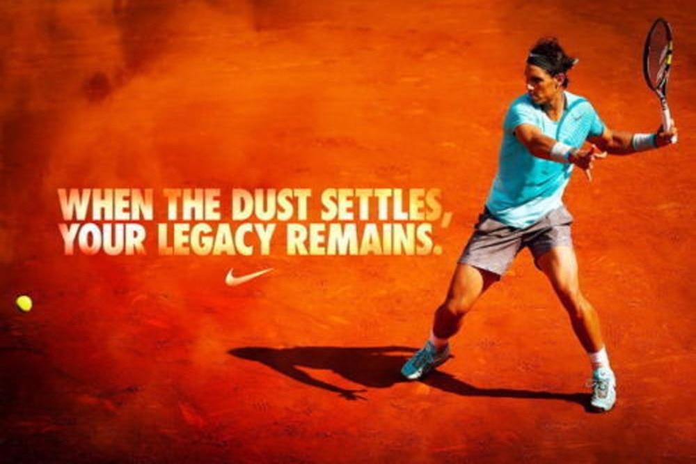 7044 Rafael Nadal Top Tennis Player Sports Wall Sticker Art Poster For Home Decor Silk Canvas Painting Art Poster Rafael Nadalsilk Poster Aliexpress