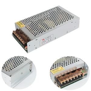 Image 3 - AC85 265V 110 v 220 v כדי 12 v 1A 2A 3A 5A 10A 15A 20A 30A 40A 50A CCTV/ LED רצועת אספקת חשמל מתאם