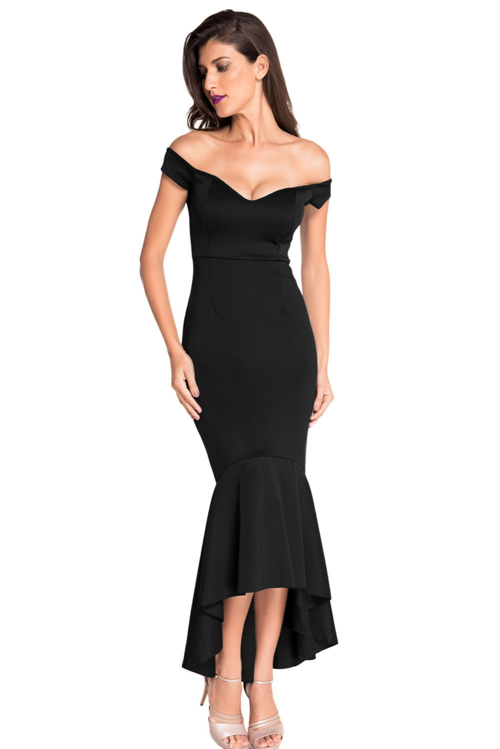 Popular Low Backless Dresses-Buy Cheap Low Backless Dresses lots ...