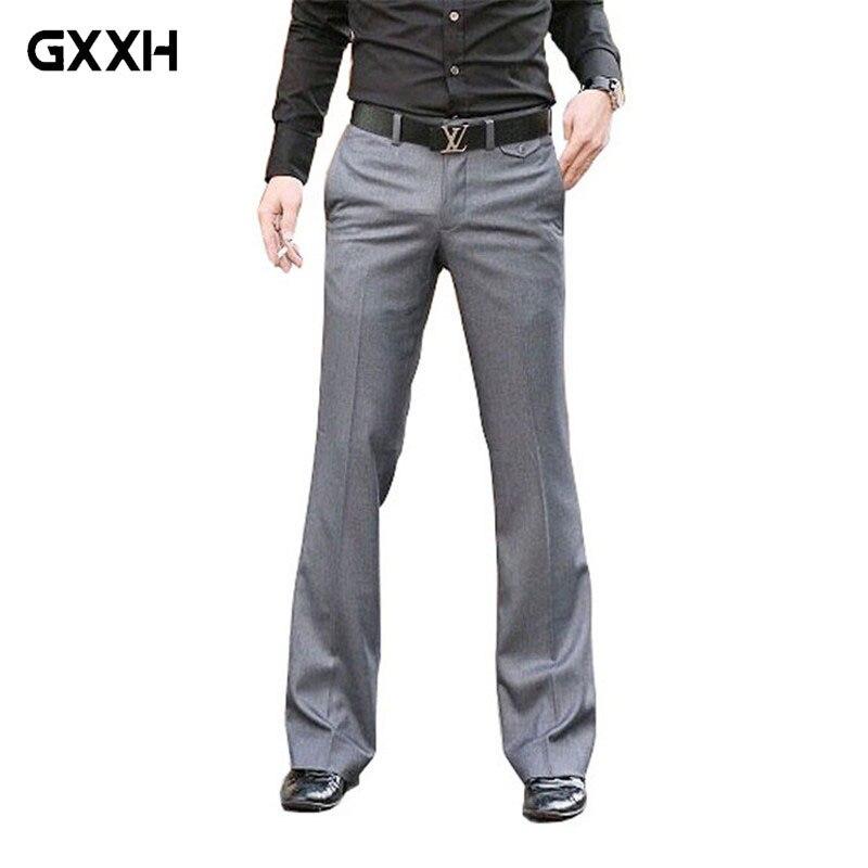 2018 Koreanische Version Der Taille Flüstern Hosen Männer Mode Casual Hosen Dünne Klage Hosen Hängen Hosen Hosen Flut Größe 28-36