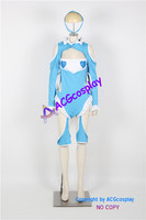 Street Fighter Rainbow Mika Cosplay Costume tight body style ACGcosplay
