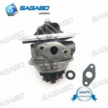 balanced turbo cartridge CHRA 14411-AA510 VA430083 VF40 New turbocharger core for Subaru Outback XT 2.5L 2005-2009