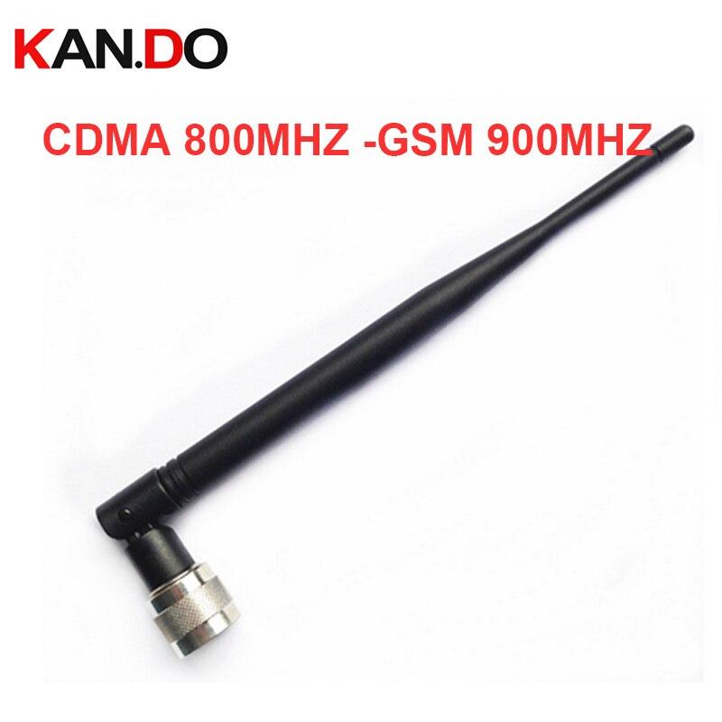 imágenes para 20 ps, conector N antena omnidireccional 3dbi 900 Mhz GSM CDMA repetidor de refuerzo de transmisión 850 Mhz antena de TELEFONÍA móvil ANTENA