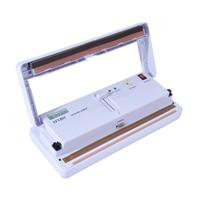 Vacuum Sealer Food Plastic Aluminum Bags Electric Vacuum Packing Machine Sealing Device For Food Storage Bag Household DZ280