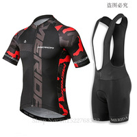 NEW 2018 Summer Team Jersey Merida Road Bike Clothing Cycling Jersey set Ropa ciclismo Ciclismo Bike Clothes suit