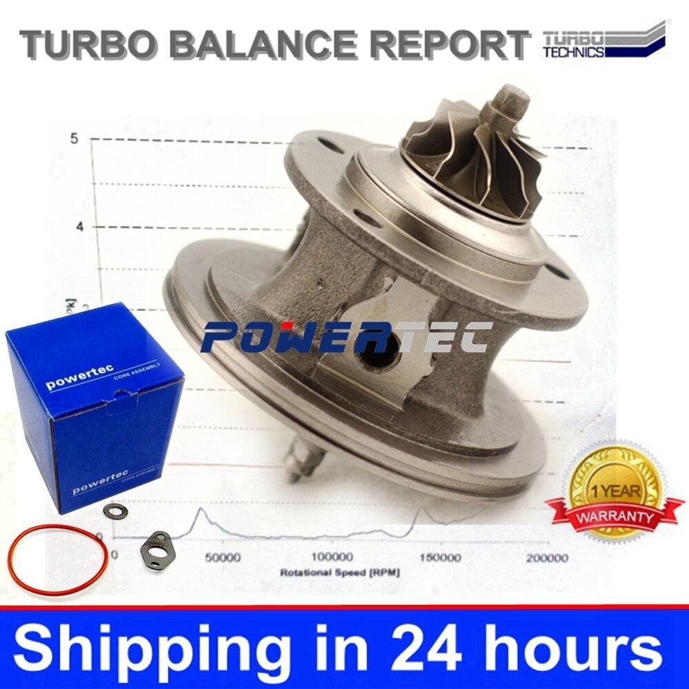 KP35  5435 970 0005 turbo cartridge 93191993 chra turbocharger 54359880005 54359700005 core cartridge for Opel Corsa D 1.3 CDTI