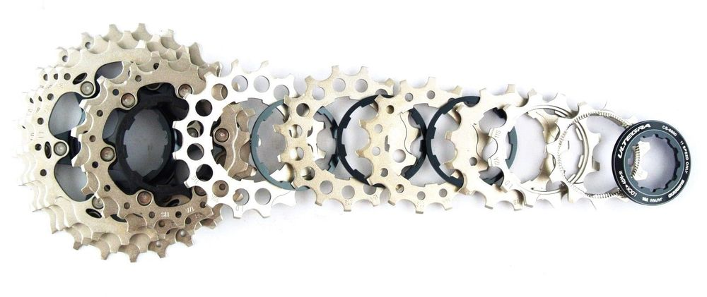 shimano Ultegra 6800 Road Bike Cassette Flywheel 11 Speed 12 25T ...