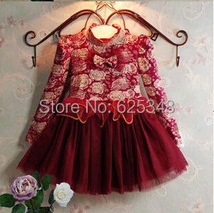 Toddler Christmas Dresses 2014