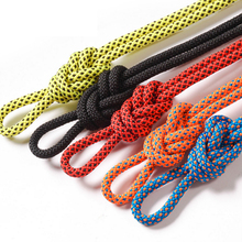 Auxiliary-Rope Outdoor Climbing Rescue Mountaineering Falling Operations Knot P56-6mm