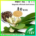 Best Quality Magnolia Officinalis Extract with Magnolol and Honokiol