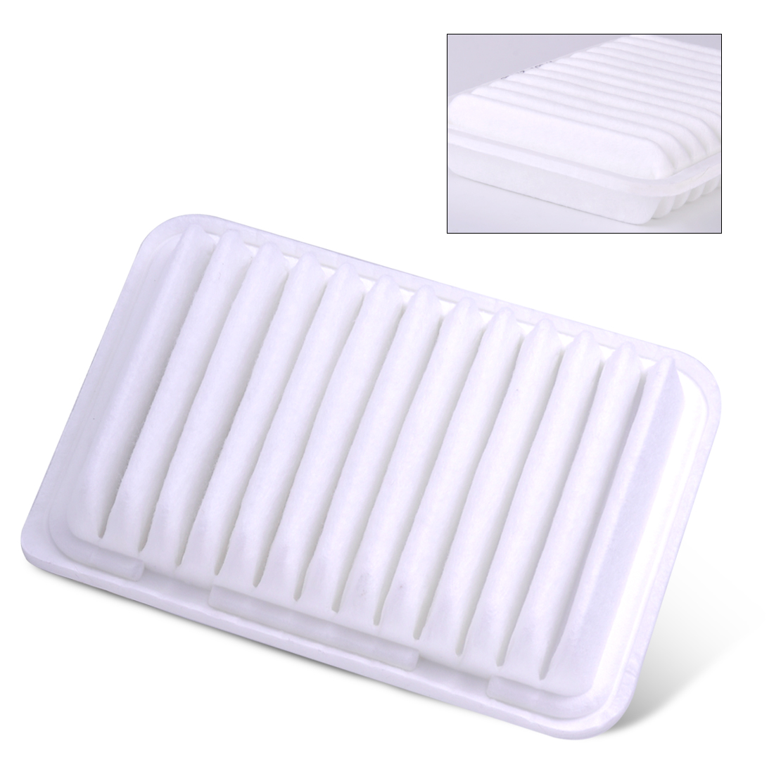 Citall 17801 21050 ca10190 white engine cabin air filter for toyota corolla matrix yaris pontiac