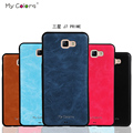 Original Cover My Colors for Samsung J7 Prime TPU PC hard plastic back case