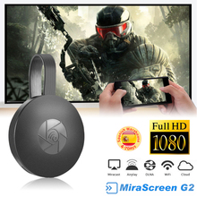 MiraScreen G2 1080P HD TV Box for Android Wireless WiFi Display TV Dong