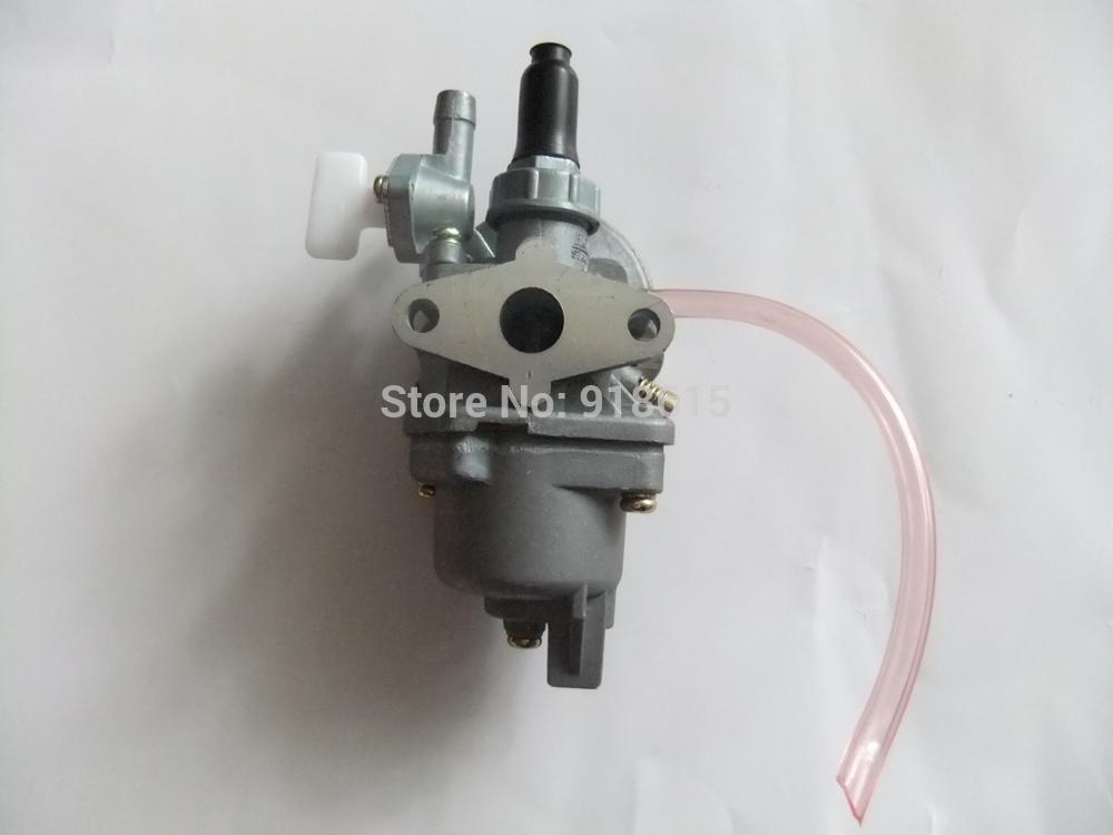 Carburateur flotteur TYPE 11 MM pour ZENOAH G35L BC3410 436R sac à dos débroussailleuse CARB KOMATSU pièce de rechange