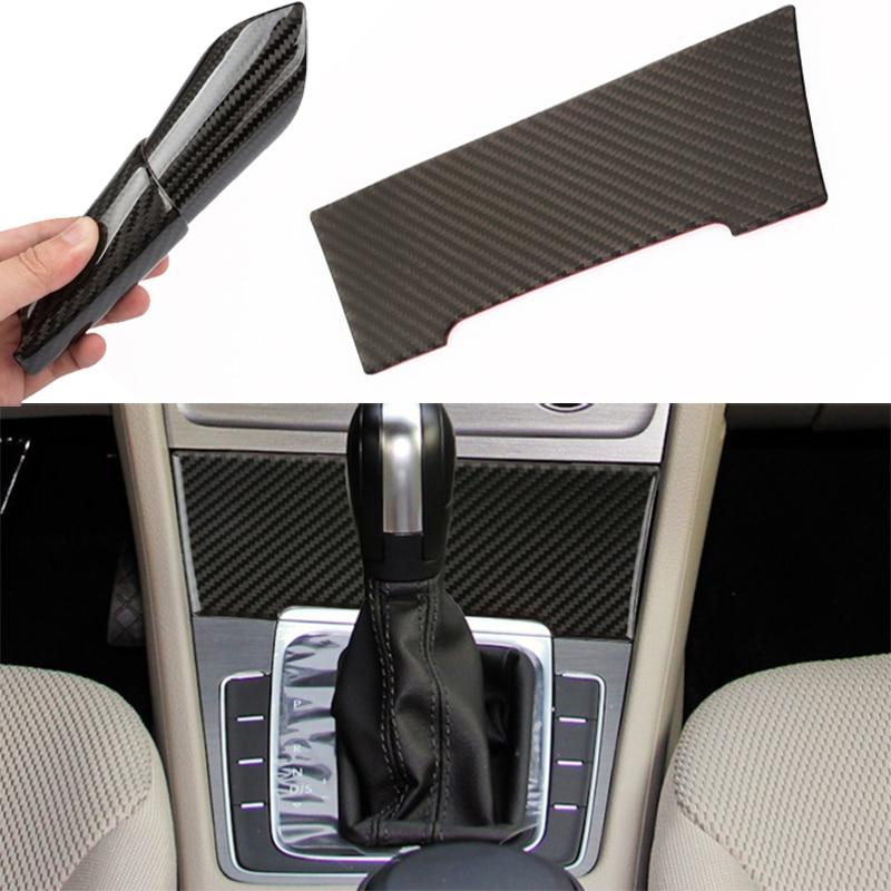 Vehemo наклейки из углеродного волокна для интерьера наклейки для авто литье Автомобильные наклейки креативные для VW Golf 7 Мода замена
