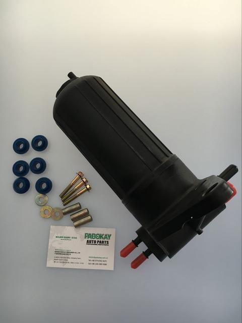 ALTA QUALIDADE Bomba De Combustível Separador de Água do Óleo Diesel Elevador 4226937M91 9702 ULPK0038 4132A018 4226144M1 K9234 4132A014 3679527M1