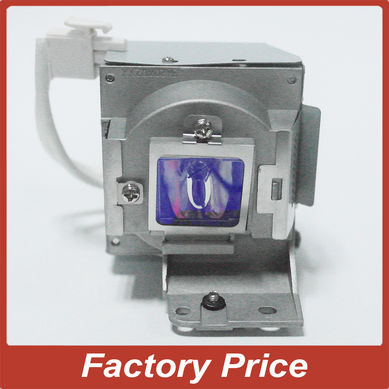 Compatible  5J.J6H05.001  projector lamp for   MS500P UHP 190/160W 0.9 E20.9