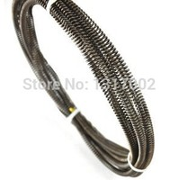 Free Shipping 220V Element Heating Coil Wire, Melting Gold Silver ovan Furnace Kiln