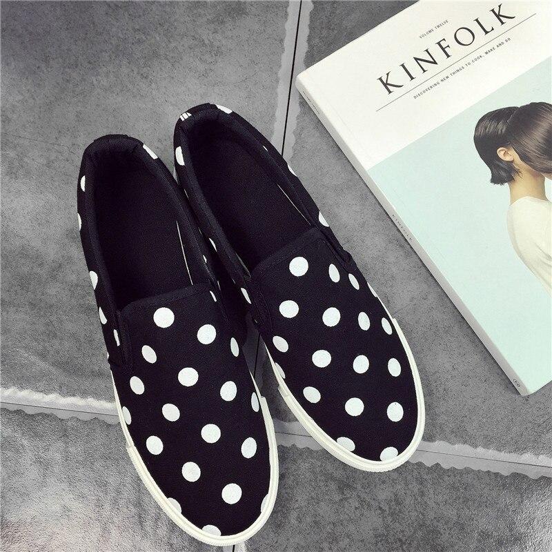 2015 bahar ve yaz kadın kanvas ayakkabılar rahat ayakkabılar tek puantiyeli taze pedalı bayan ayakkabıları