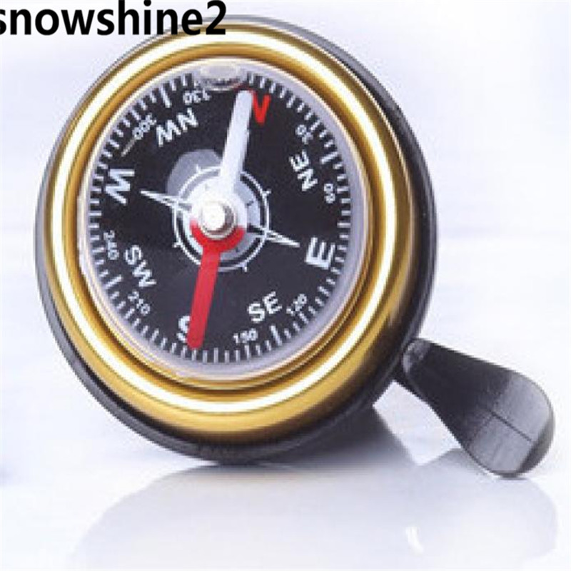 snowshine2 #3001 Leadbike New Mountain Bike Bicycle Compass Bell wholesale