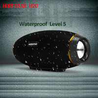 Hop HOPESTAR H20 Waterproof Bluetooth Speaker Portable Wireless Subwoofer Bass Speakers Music Parlantes Caixa De Som