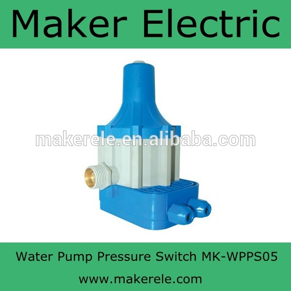 все цены на Cheap price ,Good quality water pump electronic pressure switch MK-WPPS05 (Examine the water automatically )