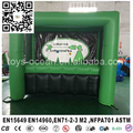 new design inflatable archery shooting game for outdoor sport