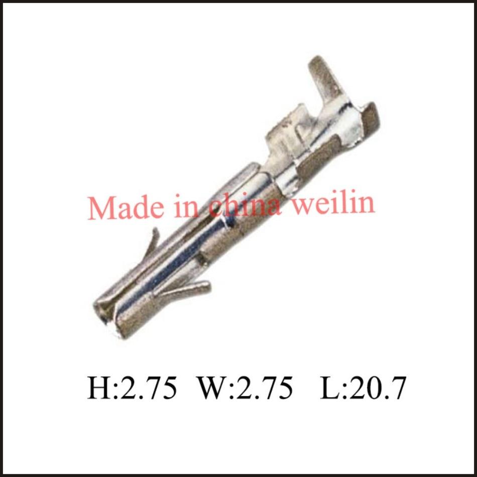 medium resolution of terminal dj222a 2 3a male connector terminal plug connectors jacket auto plug socket female connector fuse box