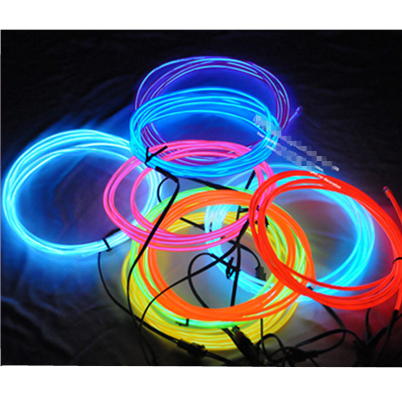 Fantastic Neon Wire Kits Ideas - Electrical and Wiring Diagram Ideas ...