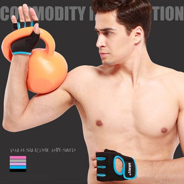 Training Gym Gloves  3