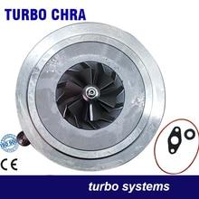 GTB549V 762463 762463-5006S Turbocharger Kits for Chevrolet Captiva 2.0 D 110Kw Turbo Car Engine Z20S Turbo Cartridge CHRA