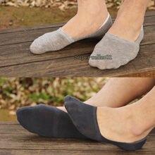 Loafer нескользящие low невидимые показать cut нет лодка пара повседневная носки