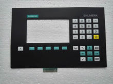 6FC5203-0AB00-0AA0 840D OP030 6FC5203-0AB00-0AA0 Membrane Keypad for Machine repair,New & Have in stock
