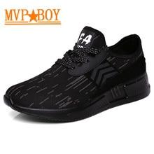 32102da15f3ba Mvp Boy Fly Weave durability presto salomones para hombre summer shoes  outdoor chuteira luchtbed zapatillas deportivas